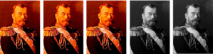 3 Tsars